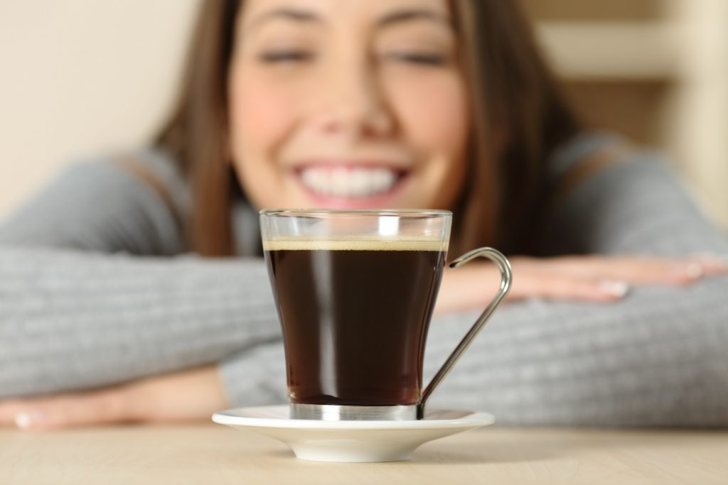 Office coffee options in Warren and the Detroit area