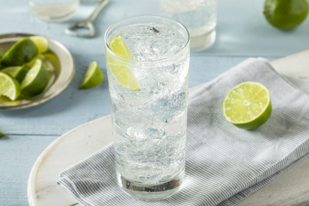 sparkling water options in the warren and the detroit area