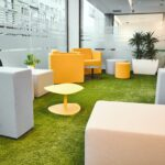 Break Room Design in Warren and the Detroit Area