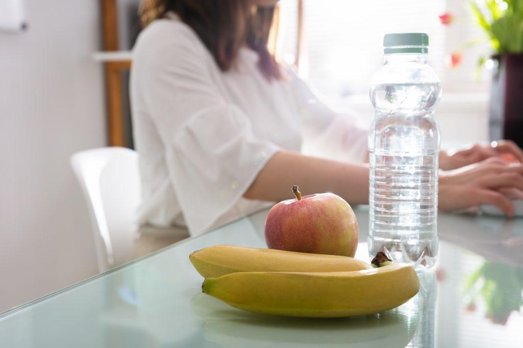 Warren Healthy Options   Corporate Wellness   Better-For-You Vending