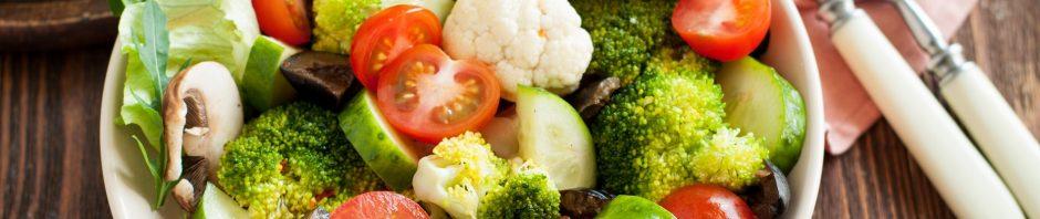 Healthy Options in Warren and Detroit Area Break Room